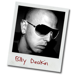 Billy Deakin
